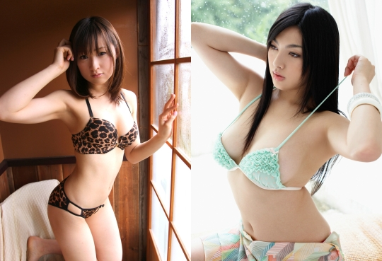 Modified of last index jav idols