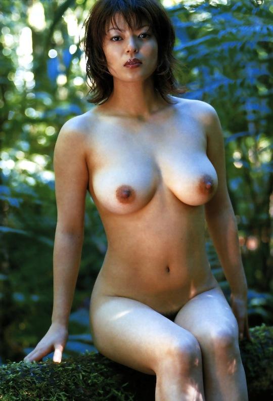 Nude Gathering