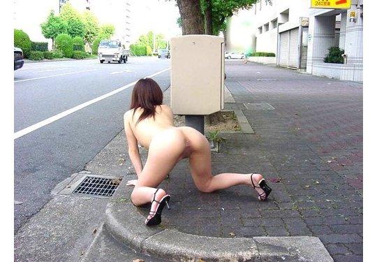 Japan Sex In Public 60