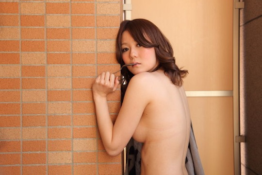 Index of nude japanese