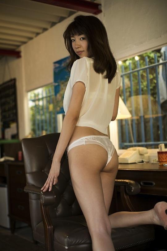 yukari naked