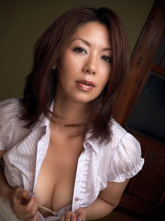 Japán MILF pornó com