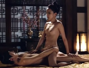 Sin eun kyeong and sim i yeong - 3 part 1