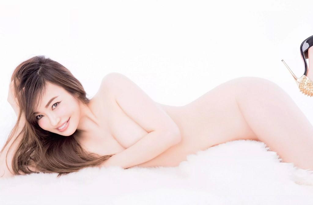Risa Hirako Nude Hot