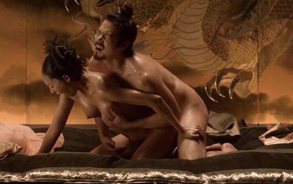 Просмотр фильмов откровенный секс